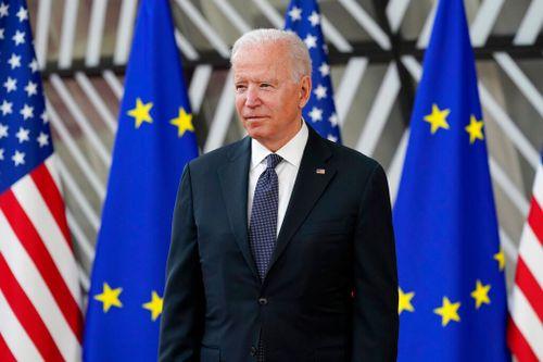 Biden Picks Israel, Mexico, NATO Ambassadors