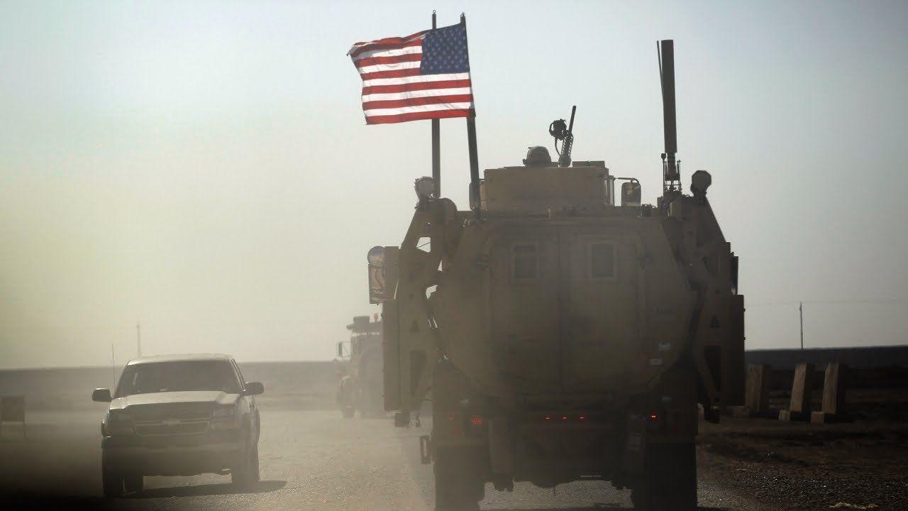 U.S. service member dies in Iraq