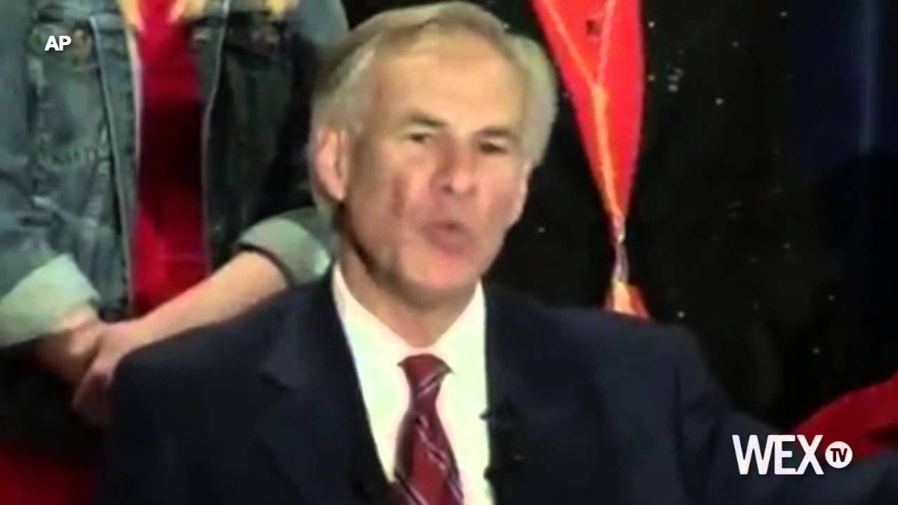 Greg Abbott extends lead in Texas governor race