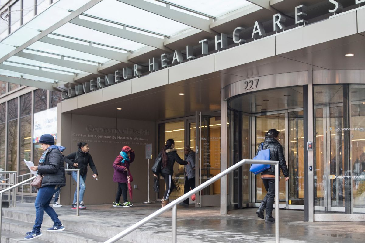 Congress to Hold Hearing on End of Immigrant Medical Relief