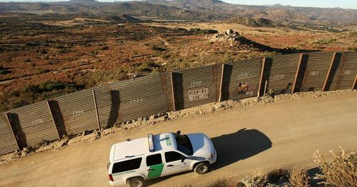 Two Border Patrol agents fired, dozens more punished for involvement in Facebook group 'I'm 10-15'