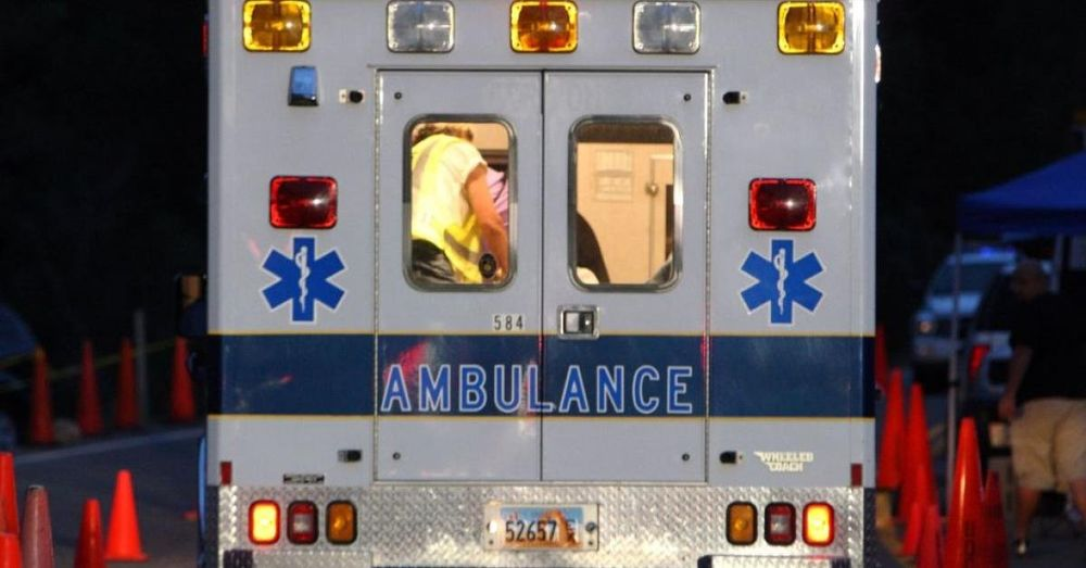 COVID pandemic worsens ambulance companies, EMS crews significant labor shortage