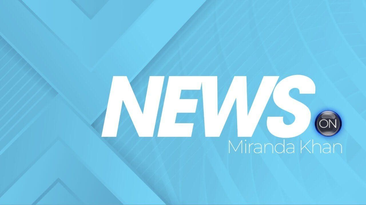 News On w/ Miranda Khan 10.6.20.