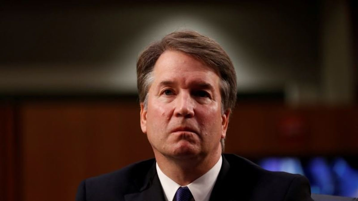 Republicans Want Decision on Whether Kavanaugh Accuser Will Testify