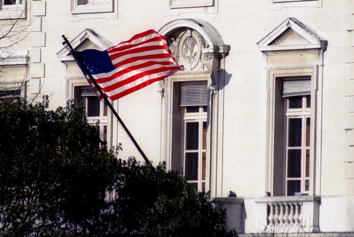 Experience Vies with Influence as US Fills Ambassador Slots