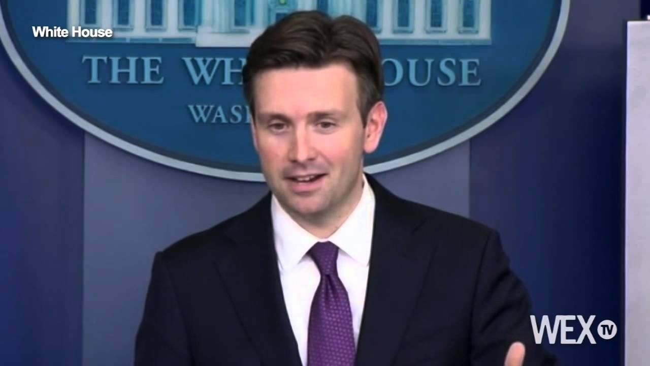 White House addresses Obama's absence from campaign trail