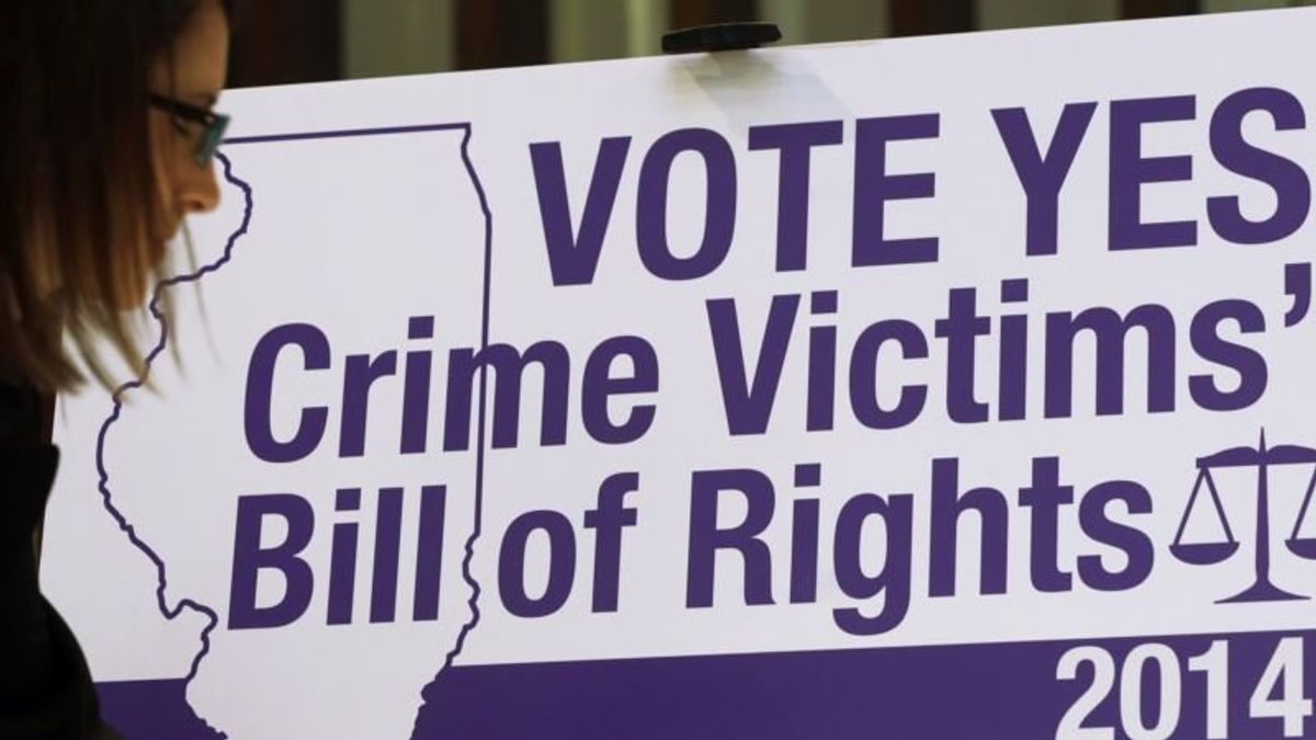 6 States OK 'Marsy's Law' Protections for Crime Victims