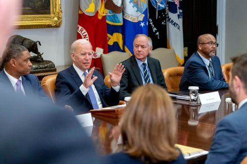 US Infrastructure Legislation Stalls