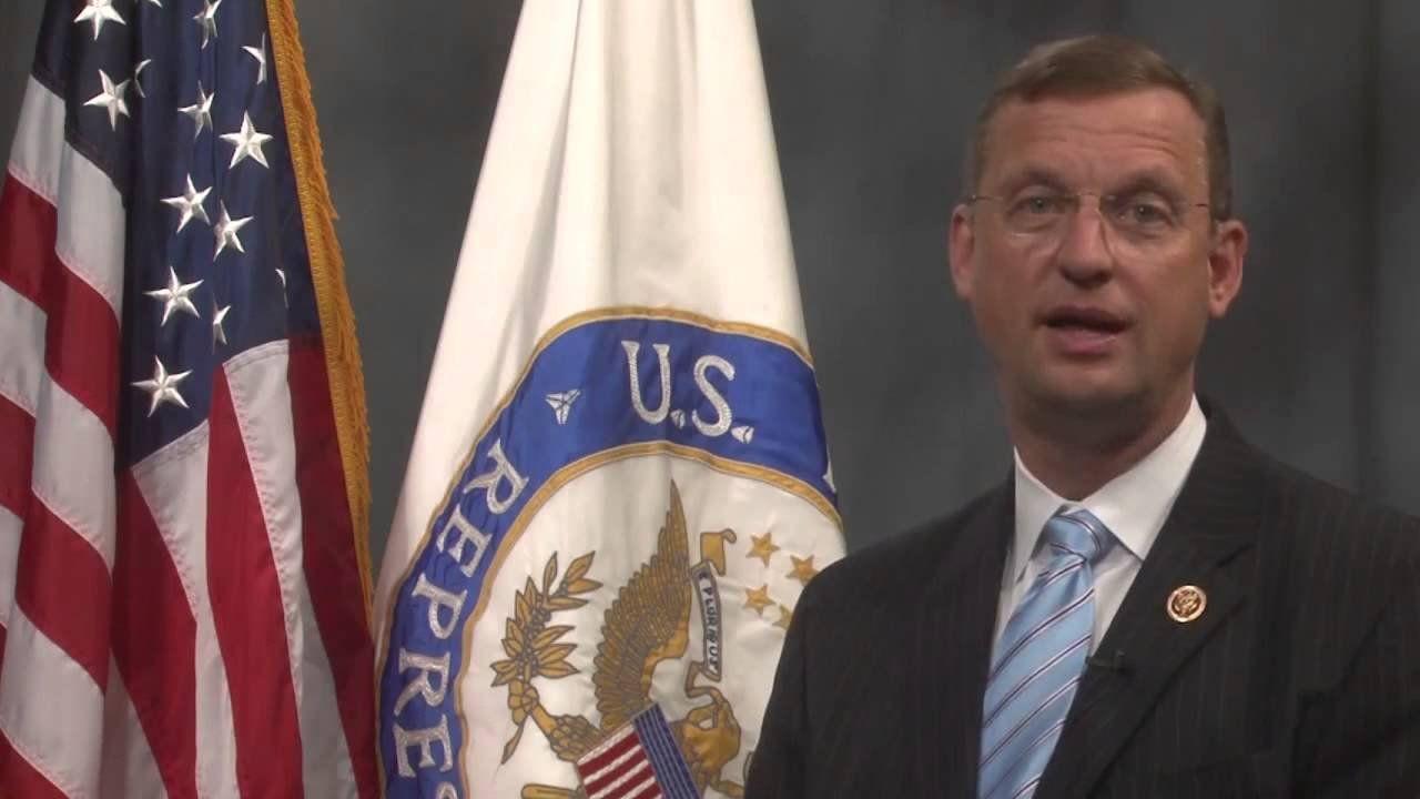 Rep. Doug Collins laments Senate inaction on jobs