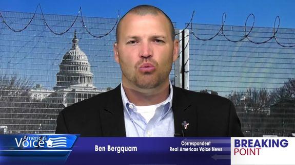Ben Bergquam February 11 2021