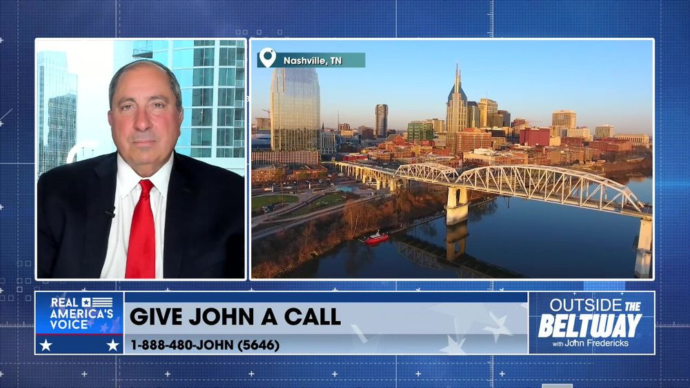 John Fredericks Answers your Questions From Around The Country