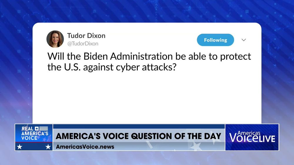 America's Voice Question Of The Day