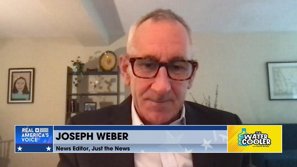JTN News Editor Joe Weber on January 6th Commission Vote