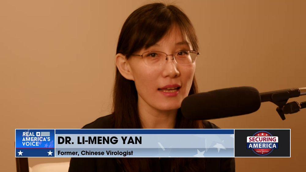 Dr. Li-Meng Yan delves into the CCP's lack of humanity