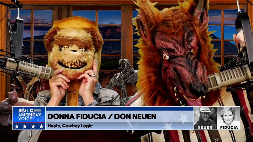 Cowboy Logic Segment 4 - The Headlines Part 4
