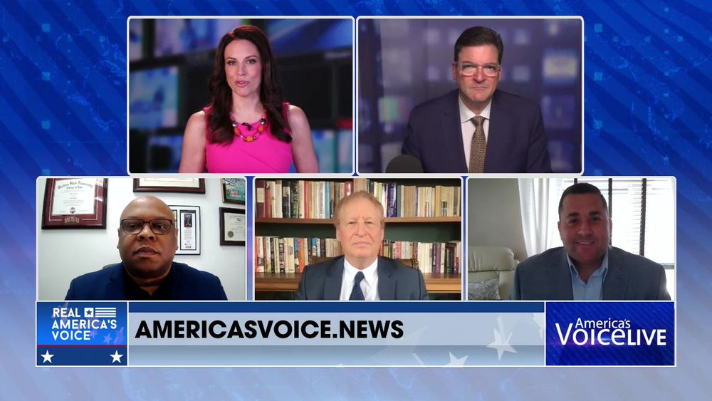 Our Bi-Partisan Panel Breaks Down The CDC, Schools Re-Opening, And Mask Mandates