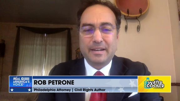 Rob Petrone breaks down the TRUTH about Christopher Columbus
