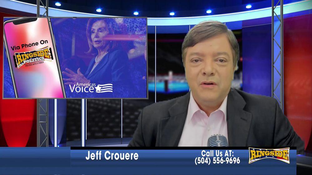 Jeff Speaks To Callers  January 7 2021