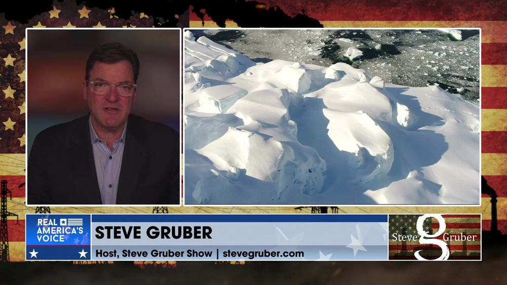 Steve Talks About The News Hour Two October 28 2021 Pt. 3