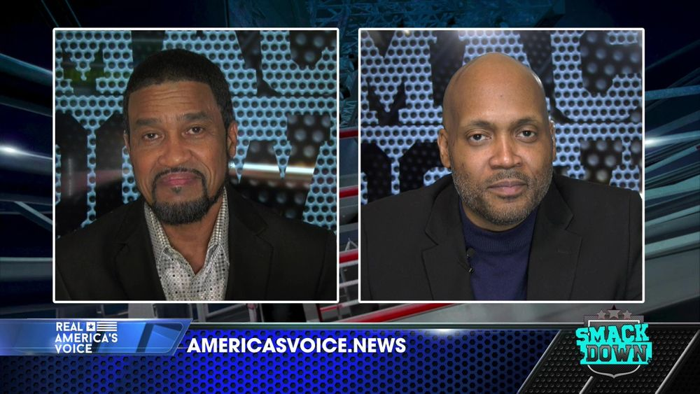 Darrell Scott and James Davis Talk BLM and Gamestop