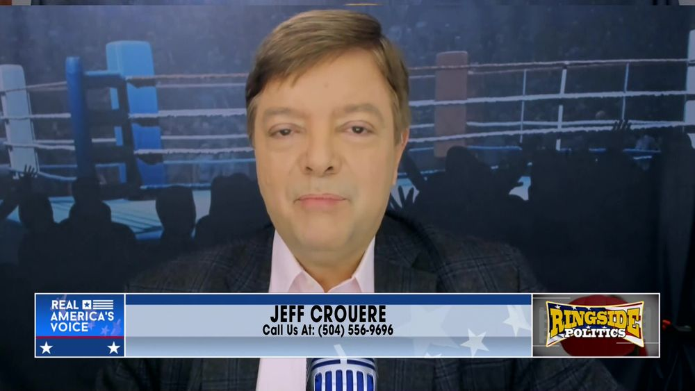Jeff Talks about news topics in the US May 5 2021