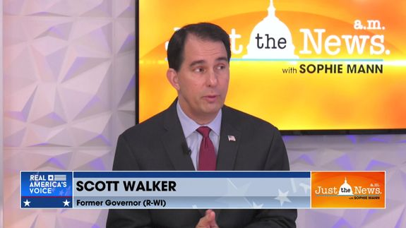 Scott Walker, President, YAF - Wrestling for the soul of America's Youth in schools across country