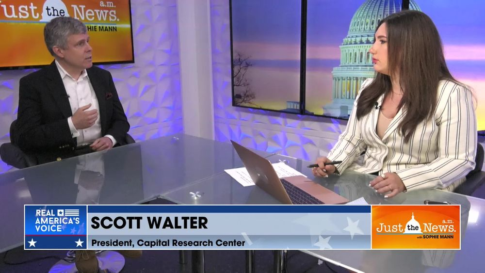 Scott Walter, President CRC - Private funding of get out the vote may be banned in many states
