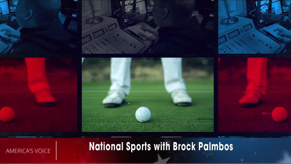 National Sports With Brock Palmbos January 4 2021