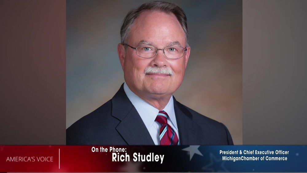 Rich Studley January 4 2021