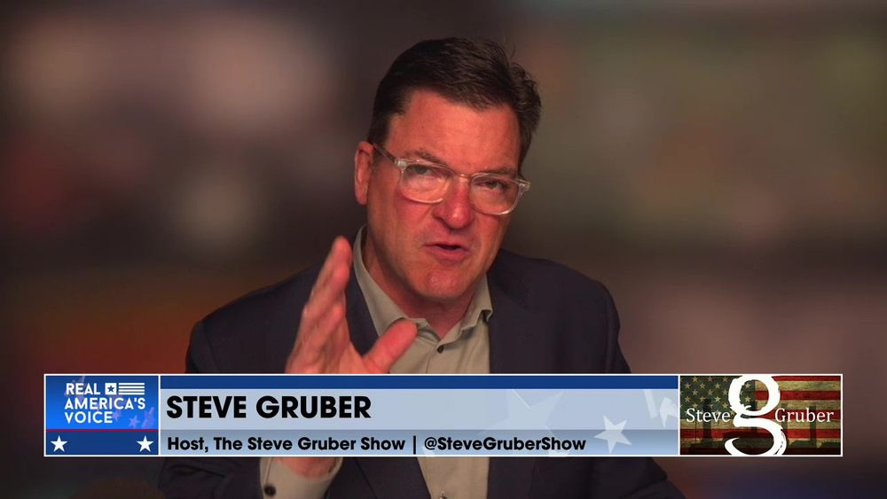 The Steve Gruber Show August 18th 2021 Pt 12