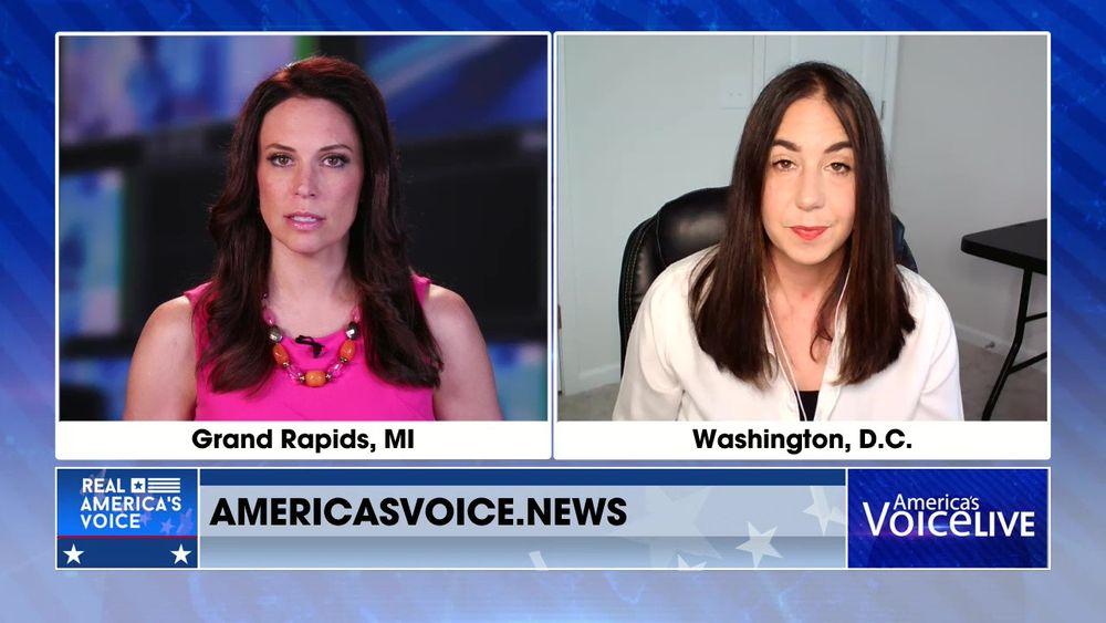 Tracy Beanz Talks To Tudor Dixon About The Arizona Election Audit