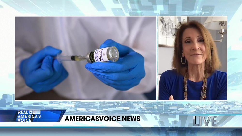 Dr. Nan Hayworth Joins to Talk About U.S. Suffering Deadliest Month of Pandemic