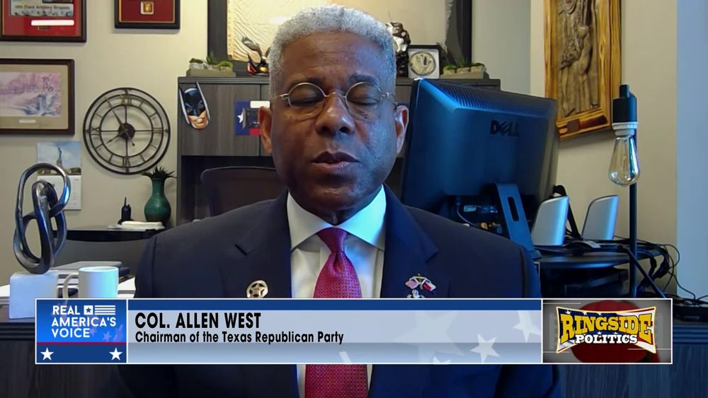 Col. Allen West May 6 2021