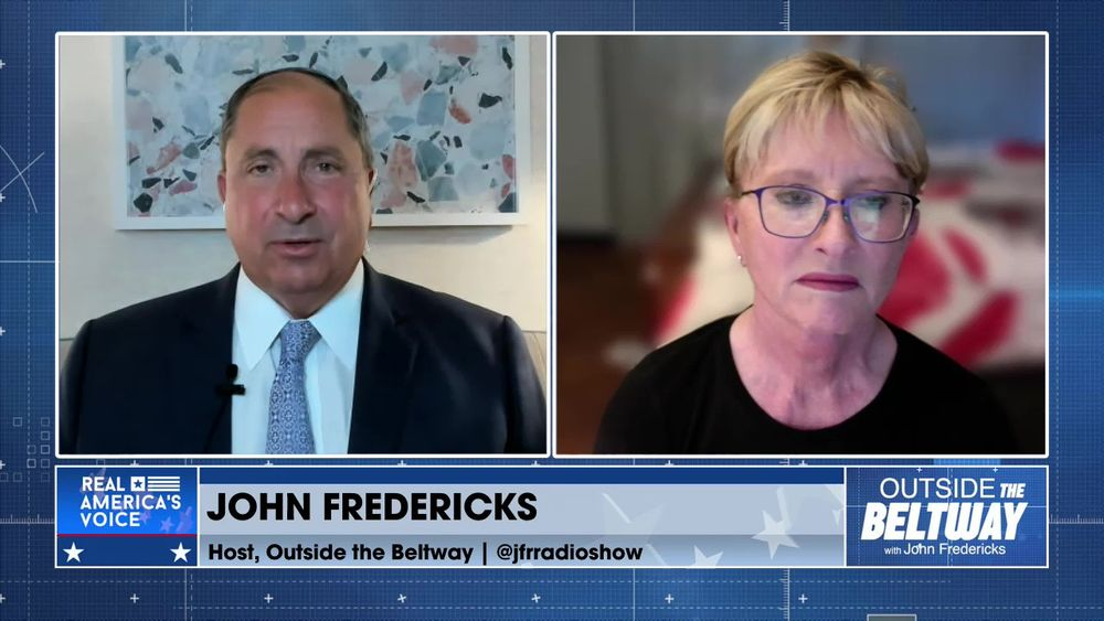 John Fredericks is Joined By Dr. Lee Merritt to Discuss The Covid Vaccine