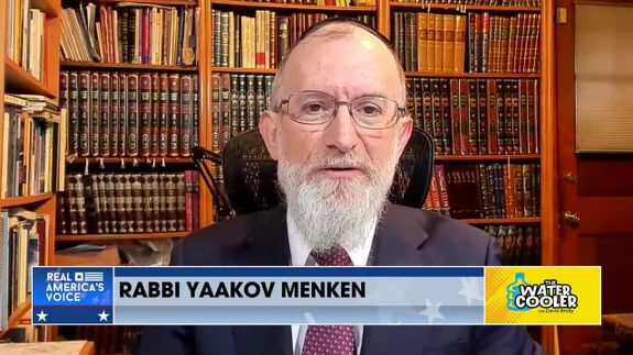 The Truth about the Godless Left - Rabbi Yaakov Menken weighs in