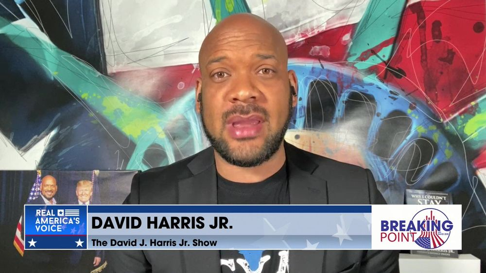 David Zere And Breaking Point Is Joined By David Harris Jr.