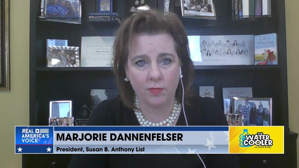 MARJORIE DANNENFELSER: JOE BIDEN'S EQUALITY ACT  IS OPPOSITE OF UNITY