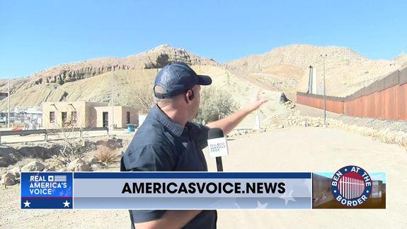 Ben At The Border Part 3 El Paso