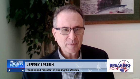Jeffery Epstein February 18 2021