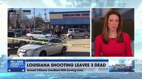 Louisiana Shooting Leaves 3 Dead and 11 Year Old Dies In Texas Winter Storm
