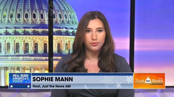Just the News Minute: AK Sen Murkowski behind in polls, Senator Manchin opposes filibuster change