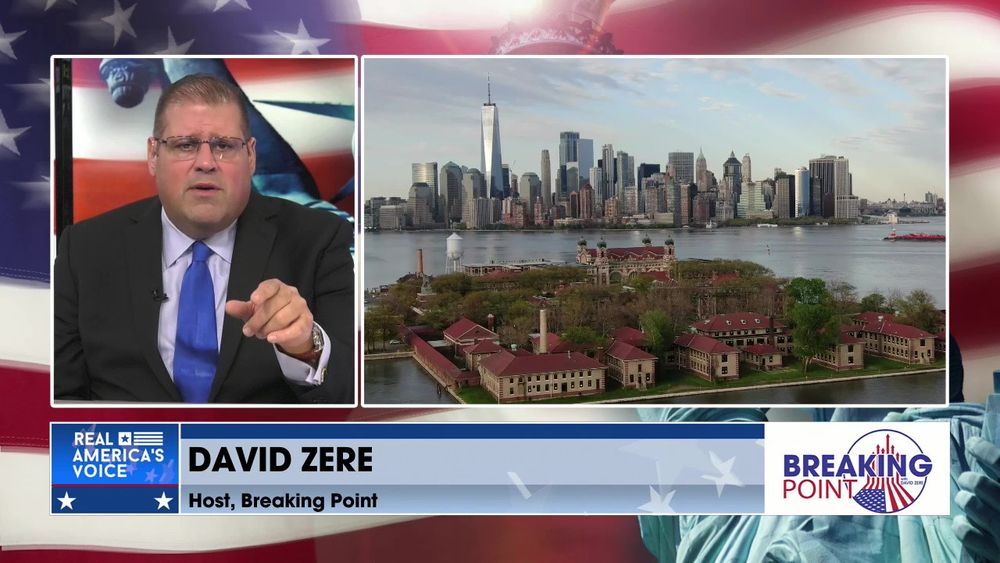 David Zere Discusses Some Of The Latest News In New York And Florida