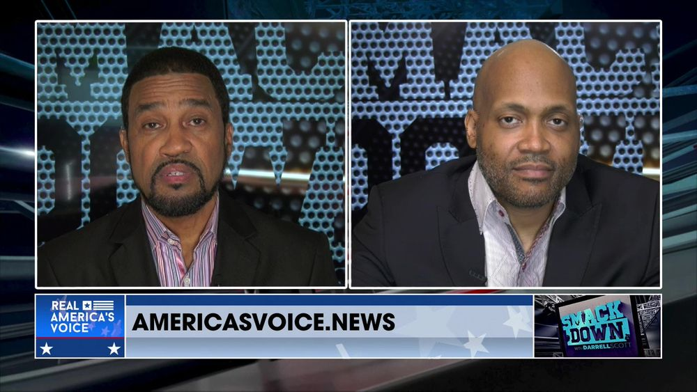 Darrell and James Discuss the Cuomo Allegations