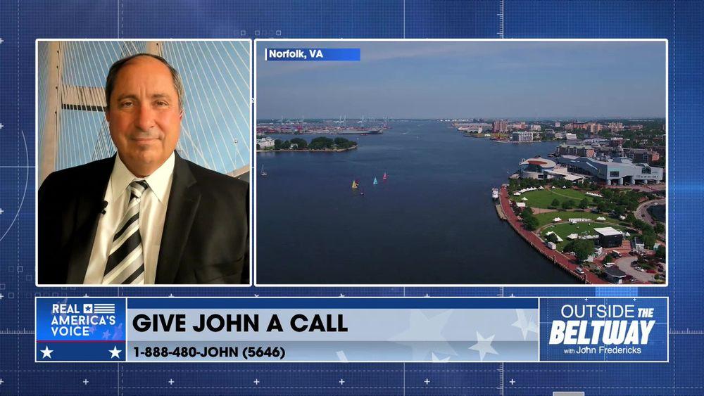 America Speaks with John Fredericks