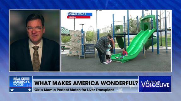 What Makes America Wonderful