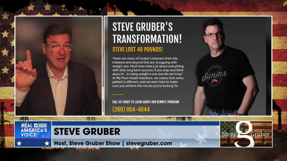 Steve Talks About The News Hour Two October 13 2021 Pt. 2