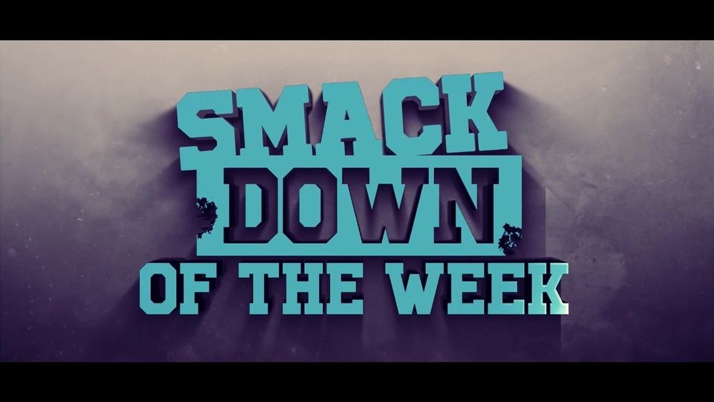Smack Down of The Week: Tamika Mallory
