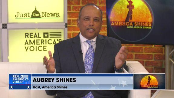 Face Of America, With Aubrey Shines - Nancy Pelosi misinterprets scripture.