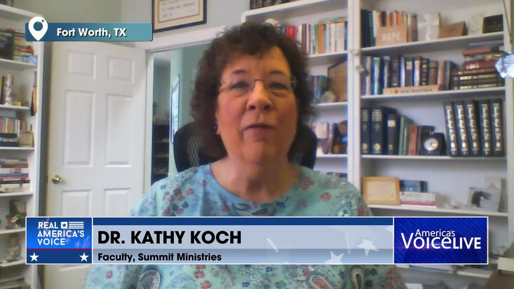 Dr. Kathy Koch Joins Tudor to Discuss the CDC's Impact on Teacher's Union During the Pandemic