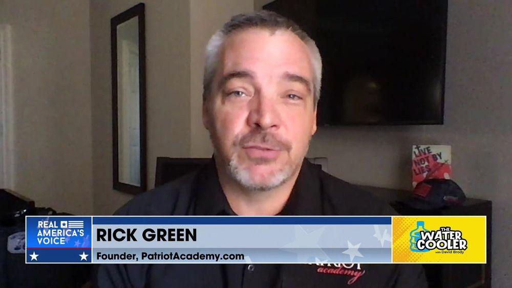 Rick Green on Facebook's Covid-19 Censorship Reversal